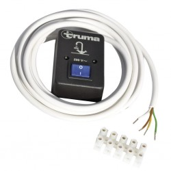 Control Panel 230 V, 2.5 m Cable