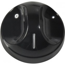 Control Knob for Duplex Oven and Top-Line Hob