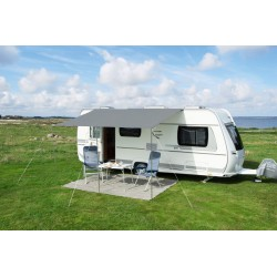 Sun Awning Playa Grey