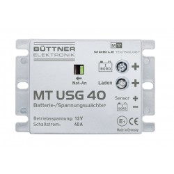 Battery/Tension Control USG 40