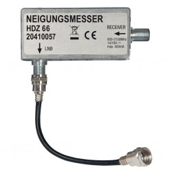 Inclinometer HDZ 66