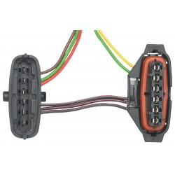 Adapter Cable for Fiat Ducato 2002 - 06/2006