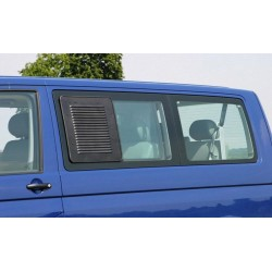 ventilation grille Airvent 1 for VW Caddy built since 02/2004, driver's side