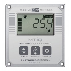 Solar Remote Display II