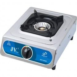 Stainless Steel Stove Turbo 1-Flame