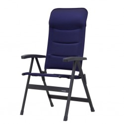 Camping Chair Be-Smart Majestic dark blue