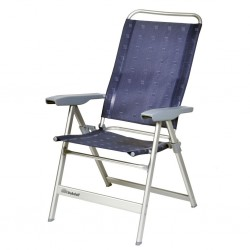 Camping Chair Dynamic Standard, Blue