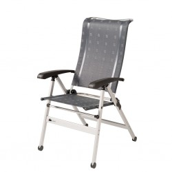 Camping Chair Cha Cha Anthracite