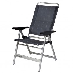 Camping Chair Dynamic Standard, Anthracite