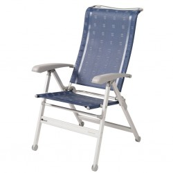 Camping Chair Cha Cha Blue