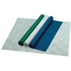 awning carpet Costa, blue, 6 x 2.5 m