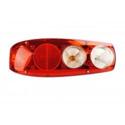 Rear Light Round – Right