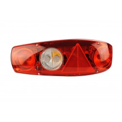 Rear Light, Triangle, Right
