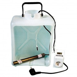 """Water Heating Rod """"Camping Star"""" 230 Volt"""