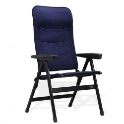 Camping Chair Performance Advancer Small DL Dark Blue