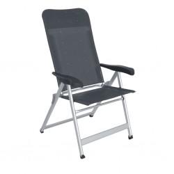 Folding Chair Luxus PLUS Anthracite