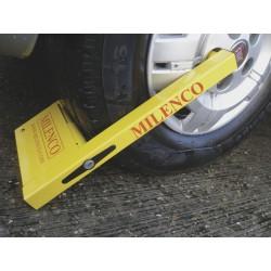 Wheel Clamp Compact