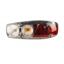 Rear Light Angular - Right