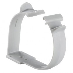 Clip for Air Duct Γ�S ΓΈ 65 mm