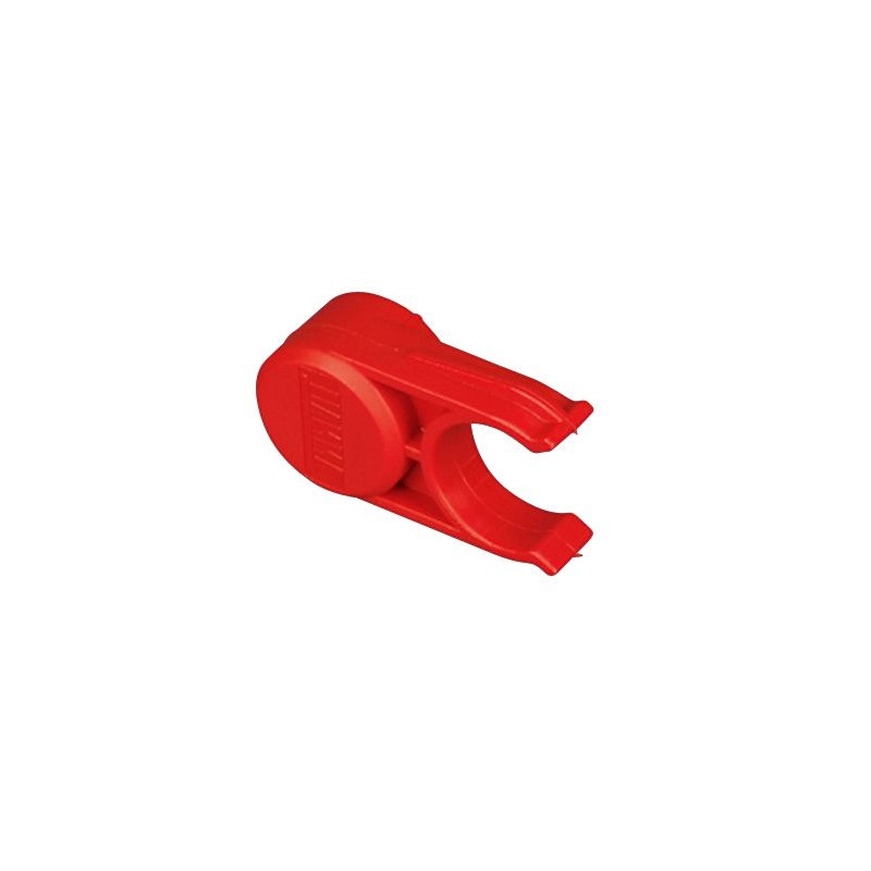Plastic Clamp 30 mm