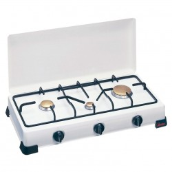 Gas Stove Zeus 3-Burner