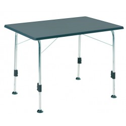 Camping Table Stabilic 3 Anthracite
