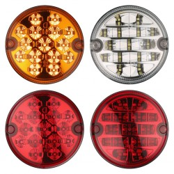 LED Rear Light Kit