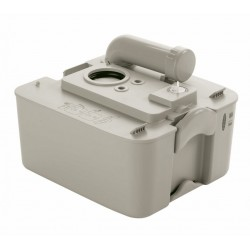 Wastewater Tank 18.9 l, Creme
