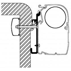 adapter set Rapido