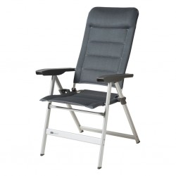 Camping Chair Brillante 3D Mesh