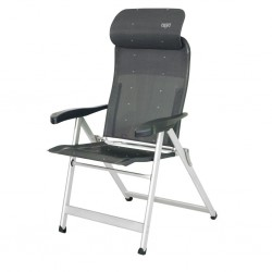 Camping Chair AL/237-C Anthracite