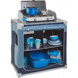 Kitchen Cabinet JumBox CT 3G, Blue