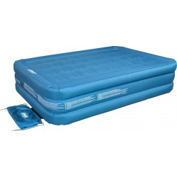 Air Bed DuraRest Raised Double, 198 x 137 cm