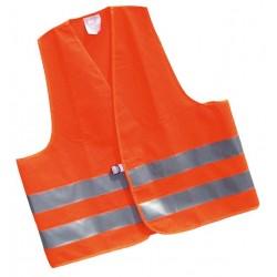 Reflective Vest, Orange