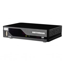 DVB-T2-HD Receiver UFT 930 sw