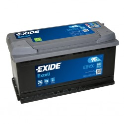 Exide Starter Battery Excell EB 950