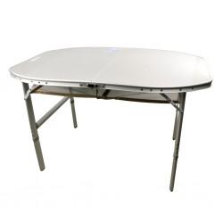 Aluminium Folding Table Chartres