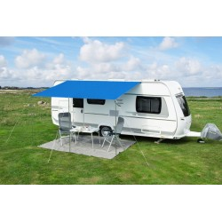 Sun Awning Playa Blue