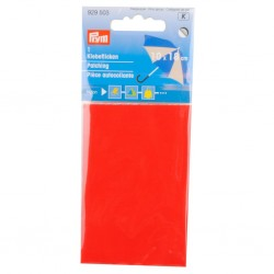 Nylon Repair Patches Red