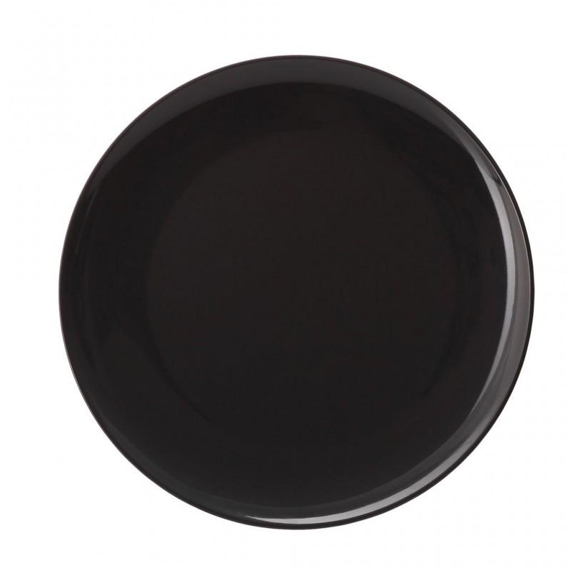 Dessert Plate GreyLine