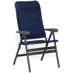Camping Chair Advancer XL DL Dark Blue