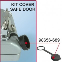 Lock cover for Safe Door