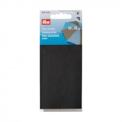 Nylon Repair Patches Black