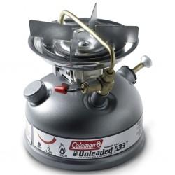 Fuel Cooker Unleaded Sportster II