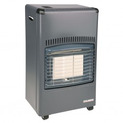 Infrared Radiant Heater Vulkana