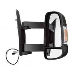 Spare Mirror Fiat Ducato RH