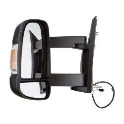 Spare Mirror Fiat Ducato LH