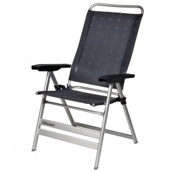 Camping Chair Grande, Anthracite