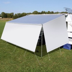 side panel Protect, left, extension 2.5 m