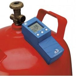 Gas Level Indicator GIM